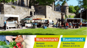 Bauernmarkt Olpe - Bigge-Landmarkt