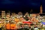 Historischer Weihnachtsmarkt Olpe