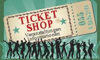 Kultur in Olpe – Ticketverkauf