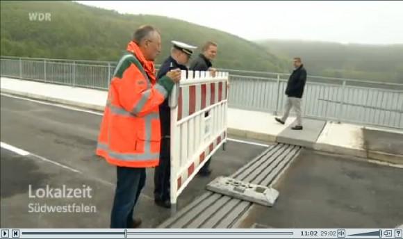 Talbrücke Sondener Kopf
