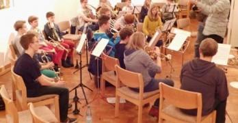 """""""Schnupperstunden"""" an der städtischen Musikschule"""