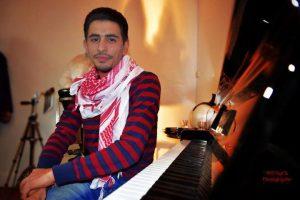 Matineekonzert mit Aeham Ahmad @ Kreishaus Olpe | Olpe | Germany
