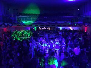 Altweiberparty 2018 in der Stadthalle Olpe @ Arndt Event- & Veranstaltungstechnik | Olpe | Germany