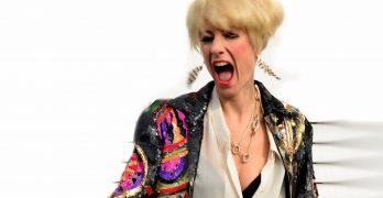 ROCK LE CABARET – Adrienne Haan am 15.02. in der Stadthalle Olpe