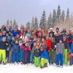 Familienfreizeit über Silvester der SchneeKanonen im Paznauntal