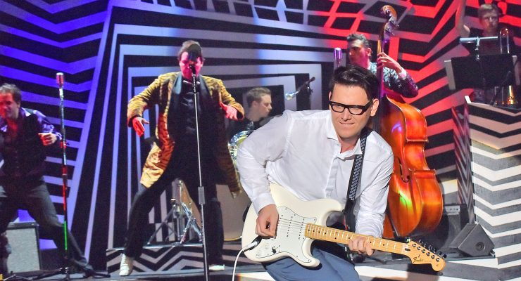 The Buddy Holly Story - Stadthalle Olpe