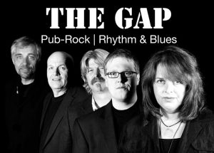 The Gap live im Mythos @ Musikkneipe Mythos | Olpe | Germany