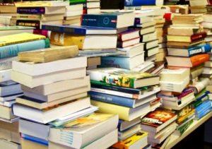 Bücher- und Medienbasar 2018