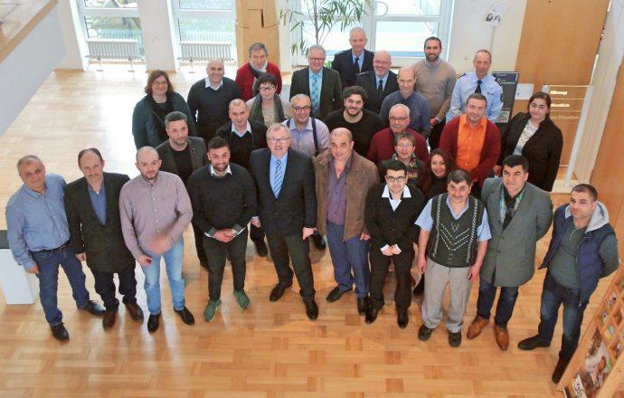 Dialogforum - Kreis Olpe 2018