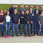 Umgang mit Gewalt Jugendfeuerwehren trainieren Deeskalation