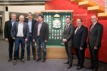 Königskette in der Sparkasse Olpe - Schützenverein Olpe