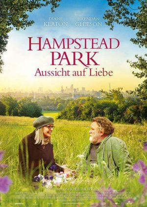 Film Café: Hampstead Park - Aussicht auf Liebe @ Cineplex Olpe | Olpe | Germany