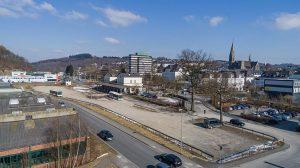 Streifzüge - Städtebauliches Entwicklungskonzept Innenstadt @ Kreisstadt Olpe | Olpe | Germany