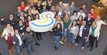 """3. Jugendkonferenz- und Denkwerkstatt """"UTOPiA Südwestfalen"""""""