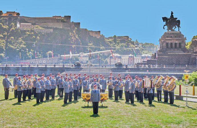Heeeresmusikkorps Koblenz