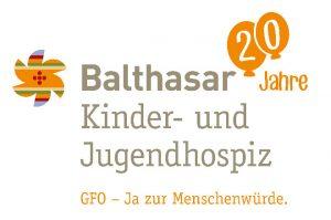20 Jahre Balthasar - Kinder- und Jugendhospiz - Olpe