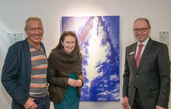 "Vernissage ""art casual"""