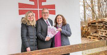 """Turnverein Olpe profitiert von """"Sparlotterie"""""""