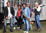 riddim posse - Stadtfest Olpe 2018