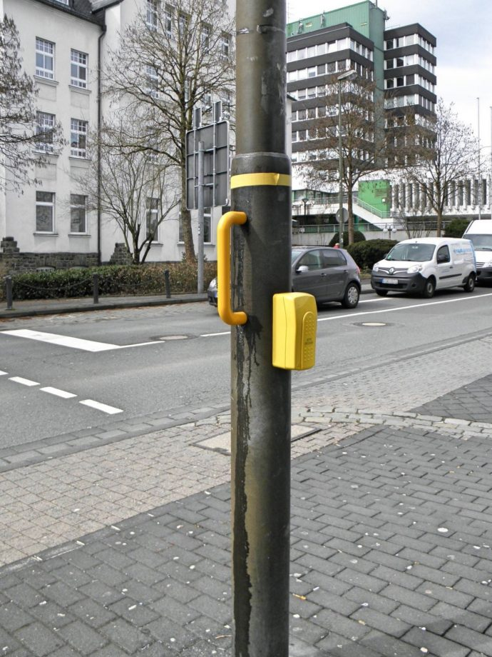 Ampelgriffe Olpe