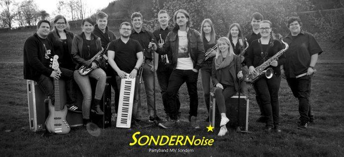 SONDERNoise - Musikzug Sondern