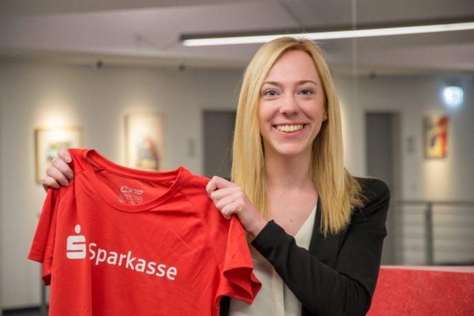 Sparkasse Olpe - Jugendförderung in Sportvereinen
