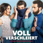 """Voll verschleiert"" im Film Café"