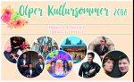 Olper Kultursommer 2018