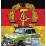 """Ausstellung """"Die DDR Schlaglichter auf Staat und Gesellschaft"""""""
