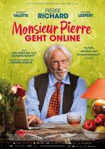 Monsieur Pierre geht online © Neue Visionen Filmverleih