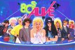 80s Alive – Die große 80er Jahre Show - Olpe - Marktplatz