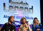 Mehr ABBA geht nicht in der Olper Stadthalle