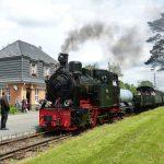 Ausflugstipp: Fahrtag der Märkischen Museumseisenbahn