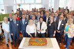 Südwestfalen Agentur in Olpe feiert zehnten Geburtstag