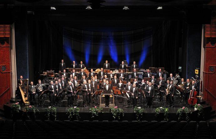 Musikkorps der Bundeswehr Siegburg