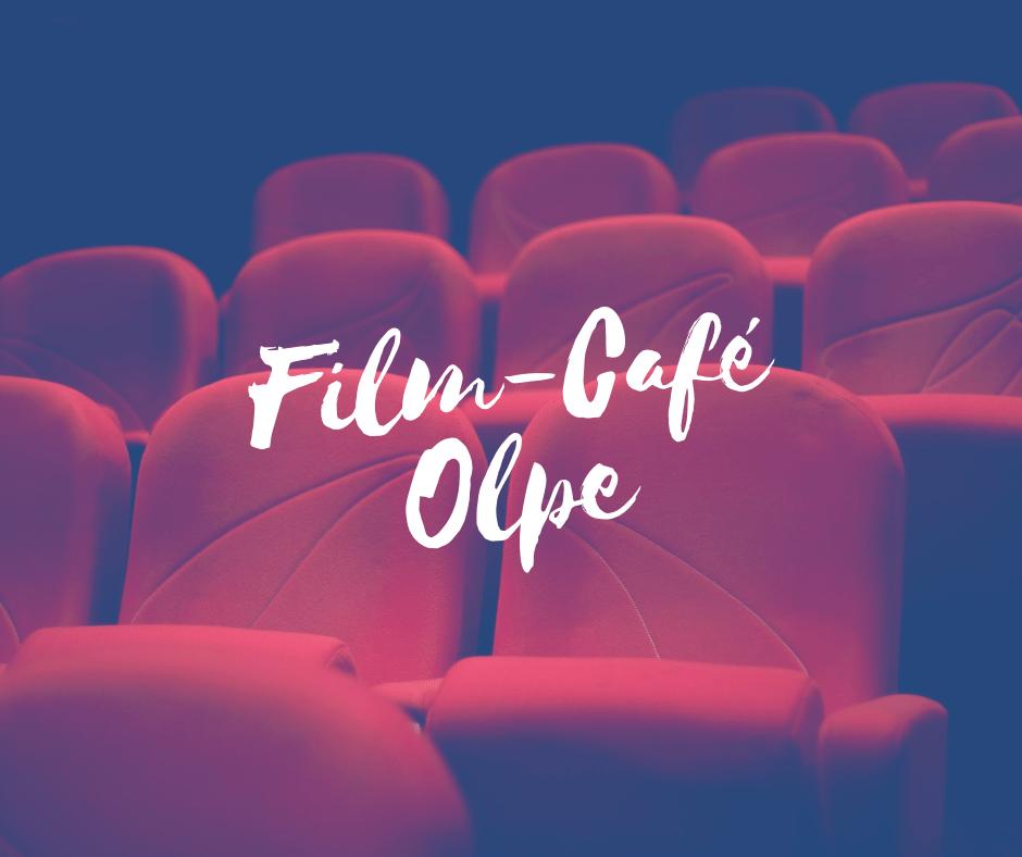 La Melodie – Der Klang von Paris im Film Café Olpe