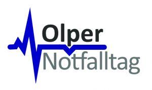 Logo Olper Notfalltag