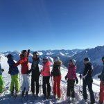 WSV-SchneeKanonen starten mit vielfältigem Programm für den kommenden Winter