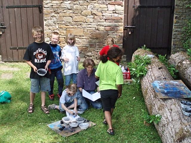 Ferienprogramm Wendener Hütte