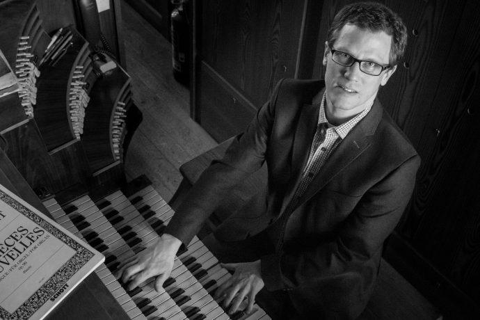 Thomas Grütz - Leiter Kammerchor Olpe