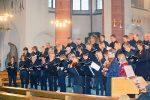 Kammerchor Olpe: Mozart Requiem D-Moll & Johann Sebastian Bach