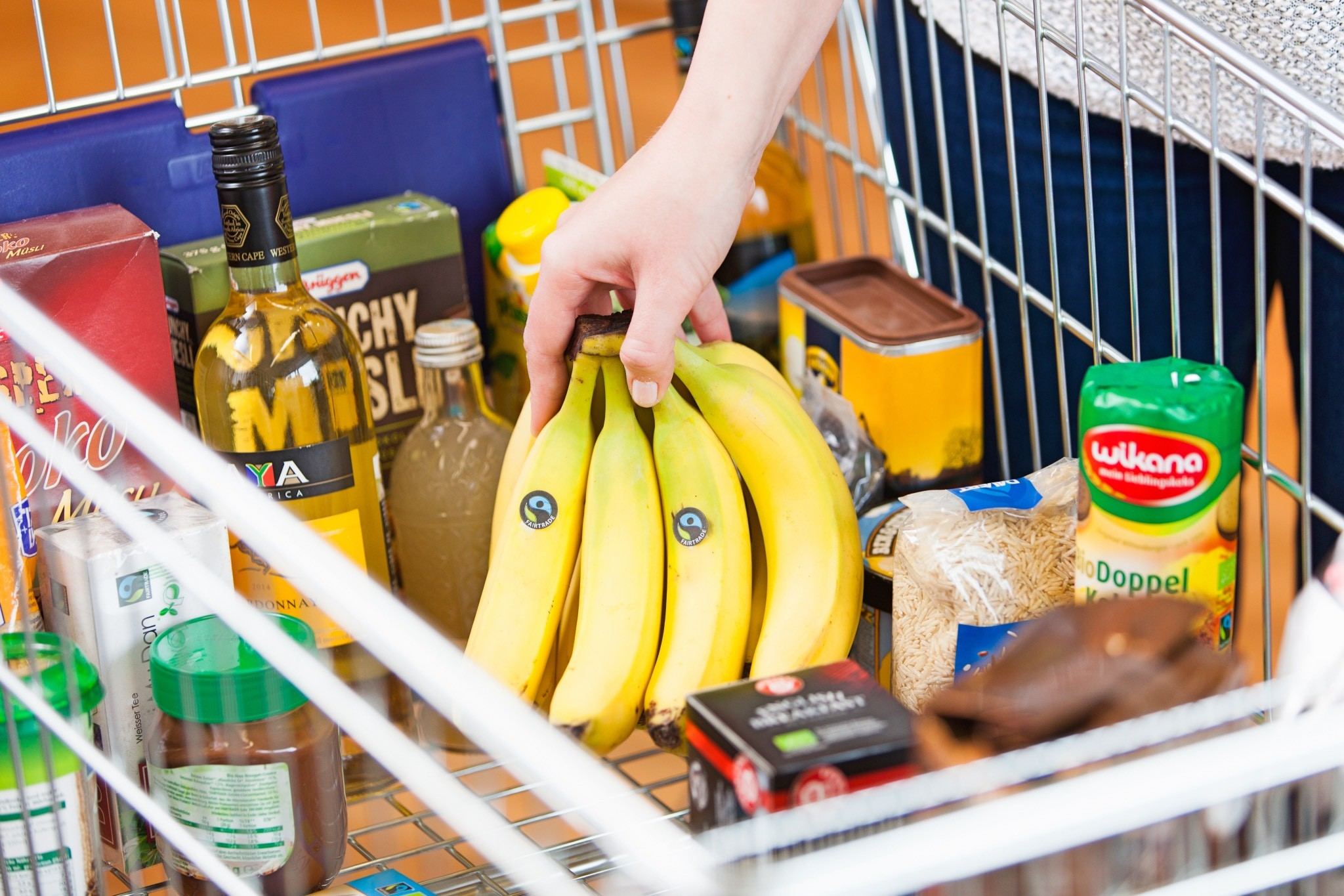 Olpe will Fairtrade-Stadt werden