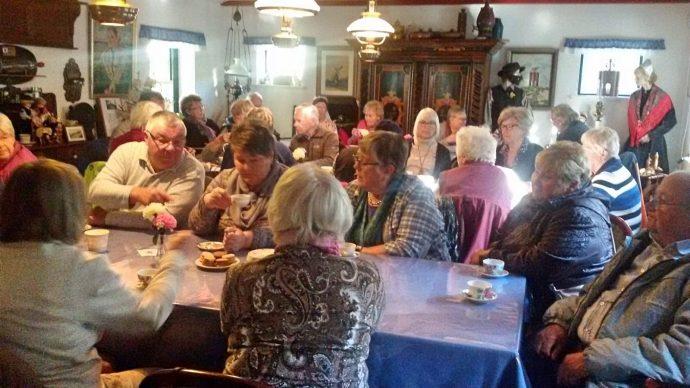 AWO Seniorenreise - Norderney