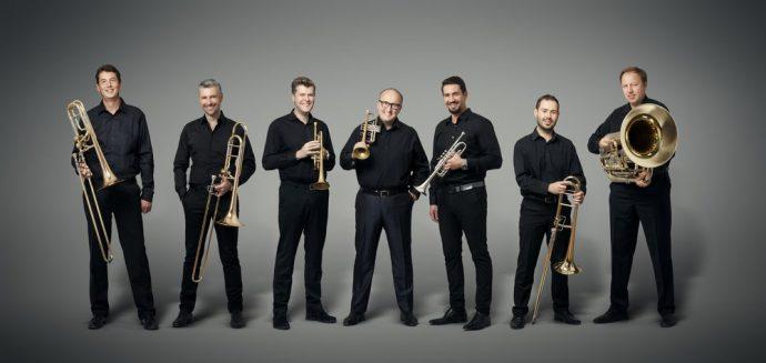 Czech Brass - Stadthalle Olpe