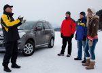 Verkehrssicherheitszentrum Olpe macht Autofahrer fit für den Winter