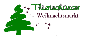 Logo Weihnachtsmarkt Thieringhausen