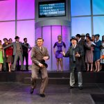 Catch me if you can - Stadthalle Olpe © Burgfestspiele Jagsthausen