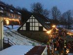 Hüttenweihnachtszauber - Wendener Hütte