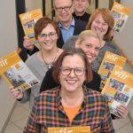 WIR Redaktion Werthmann-Werkstätten - Kreis Olpe