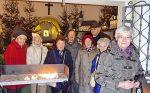 Friedhofsmobil Olpe - Kapelle Waldenburg